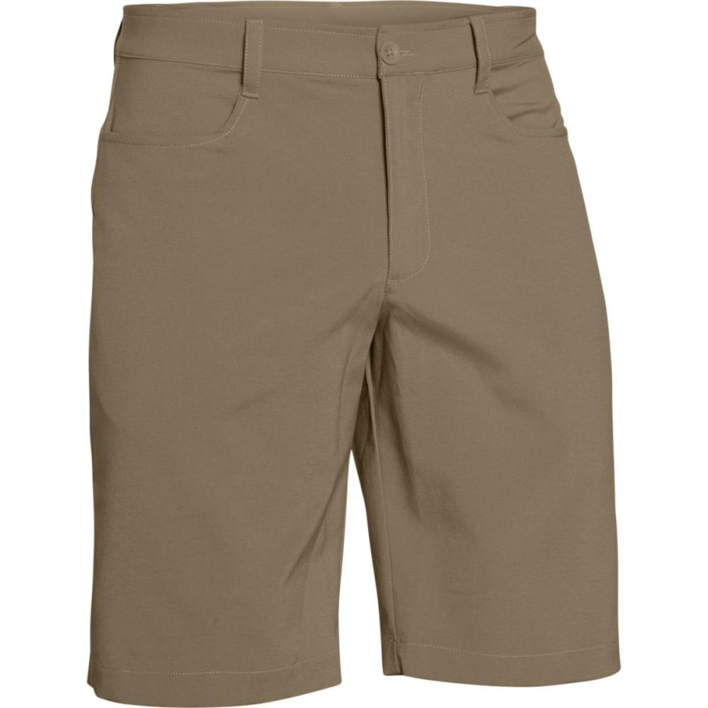 UNDER ARMOUR Men's Tech Golf Shorts 32