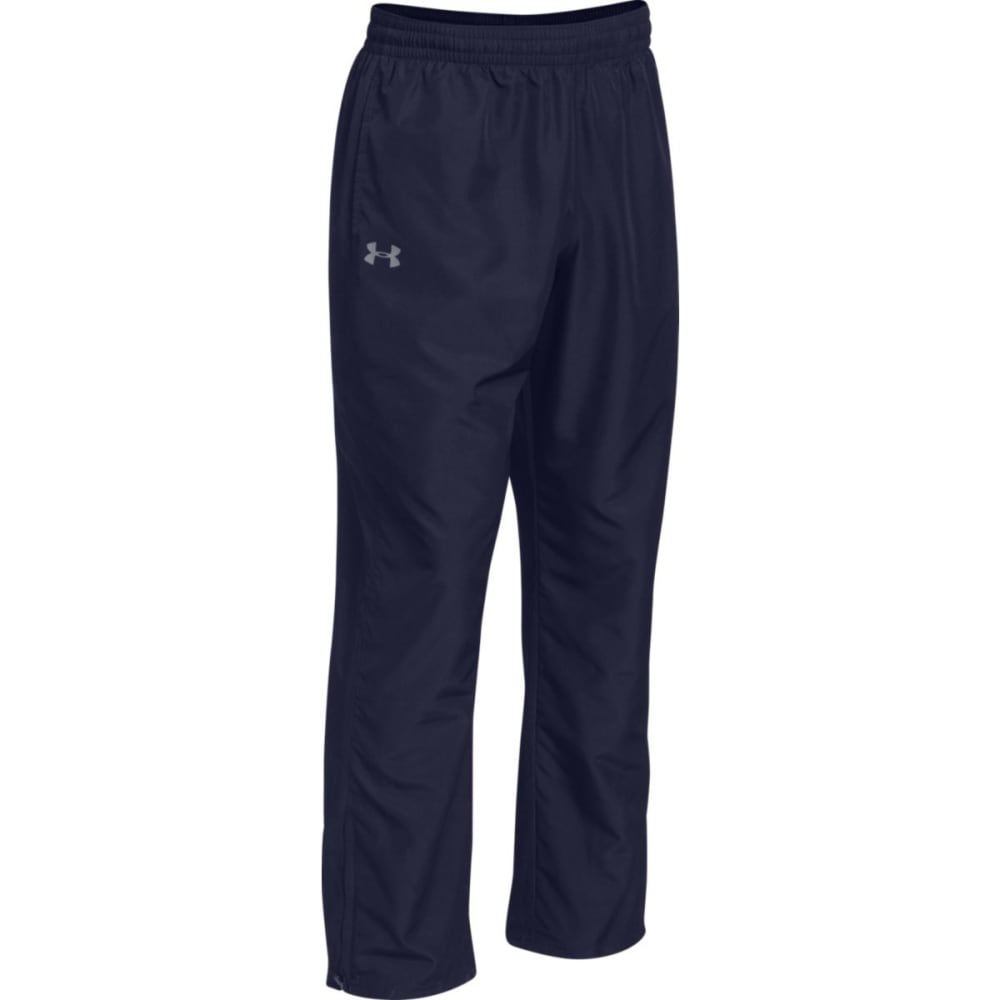 UNDER ARMOUR Men's Vital Warm-Up Pants - NAVY-411