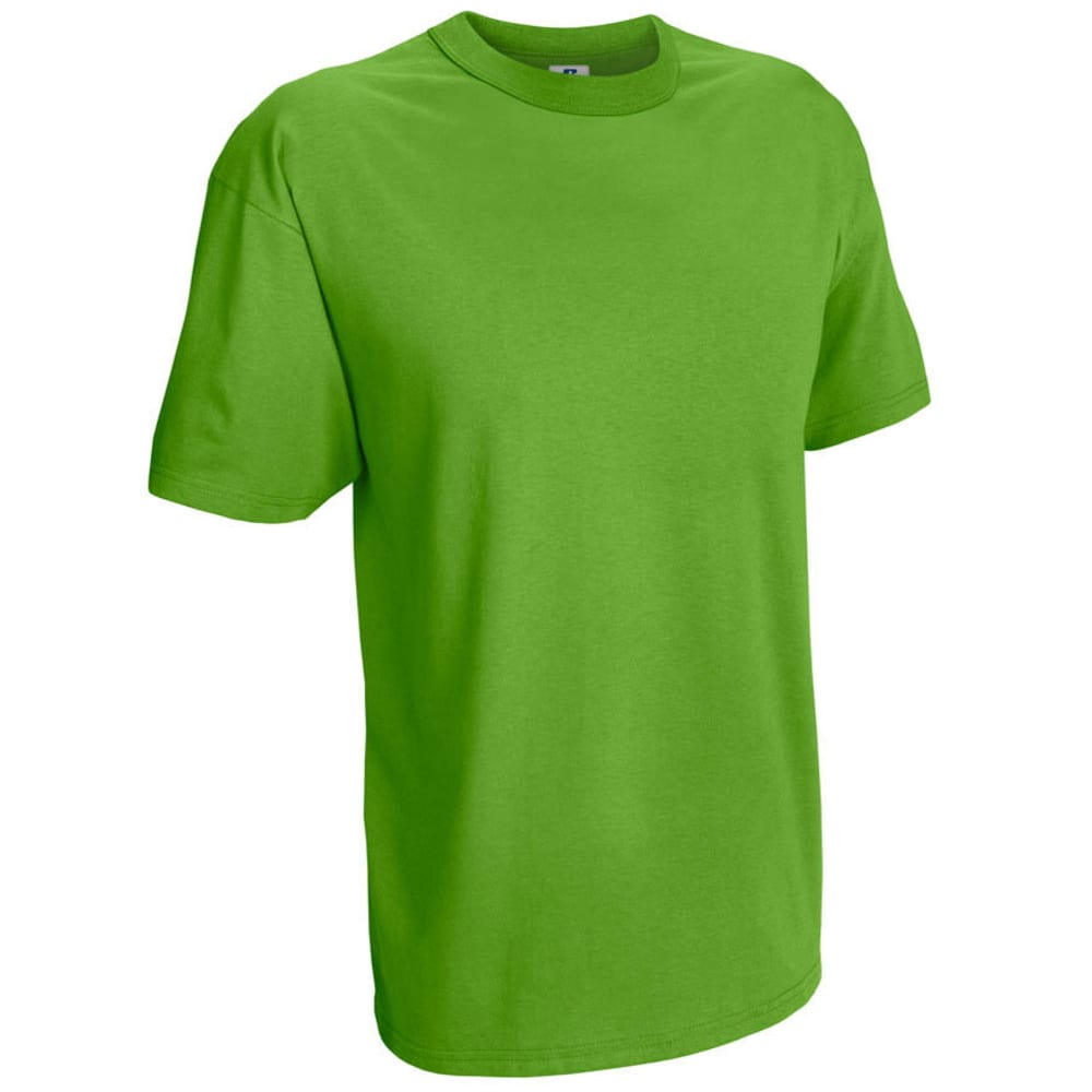 RUSSELL ATHLETIC Men's Fashion Tee S