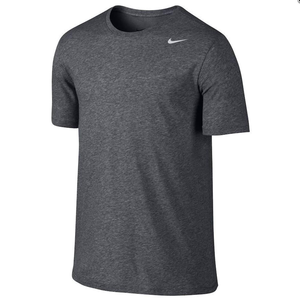 NIKE Men's Dri-Fit Cotton Short Sleeve 2.0 Tee XXL