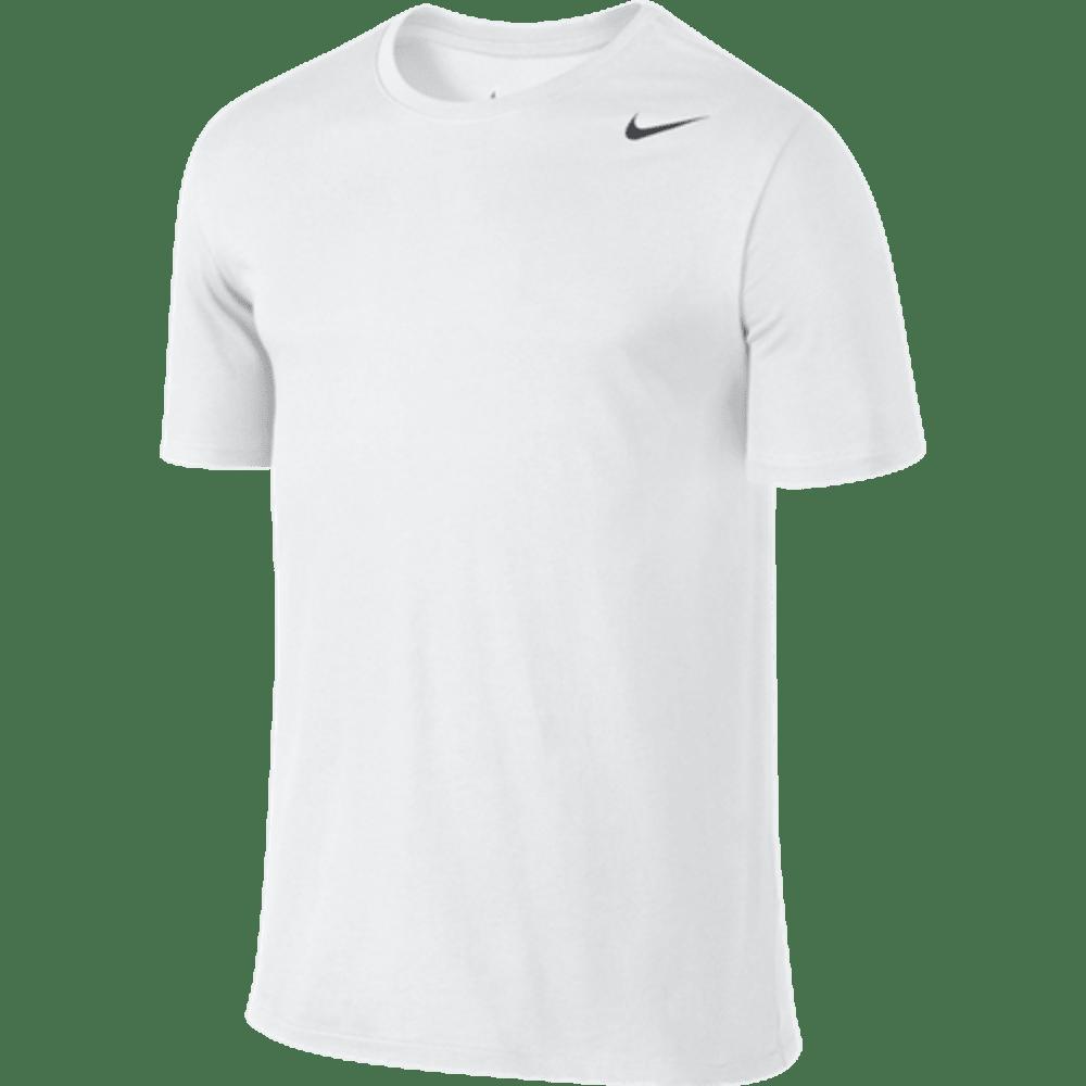 NIKE Men's Dri-Fit Cotton Short Sleeve 2.0 Tee XL