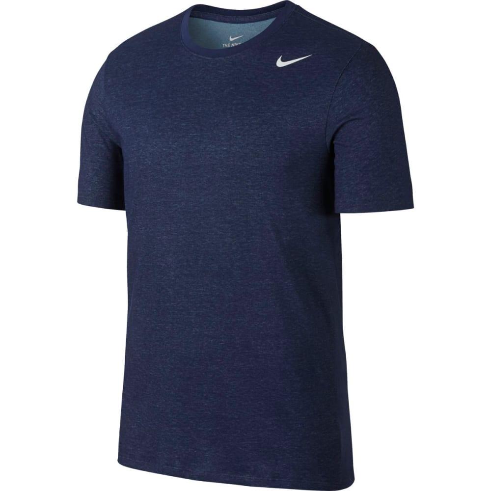 NIKE Men's Dri-Fit Cotton Short Sleeve 2.0 Tee S