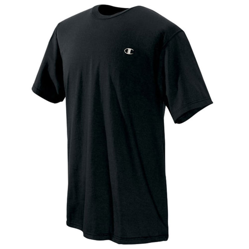 CHAMPION Men's Millennium Tee - BLACK-003