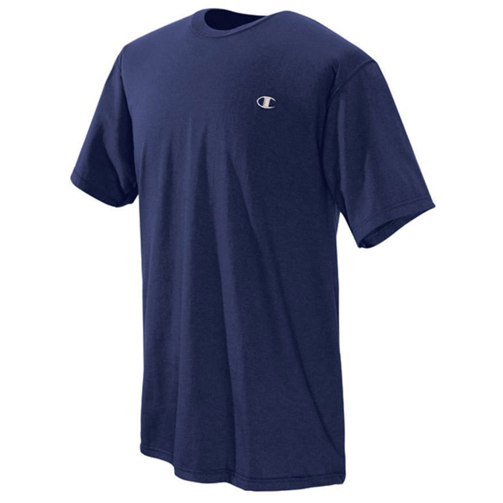 CHAMPION Men's Millennium Tee - NAVY-031