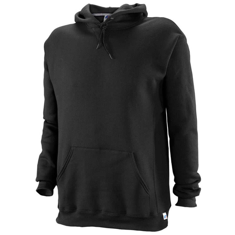 RUSSELL ATHLETIC Men's DriPower Fleece Hoodie M
