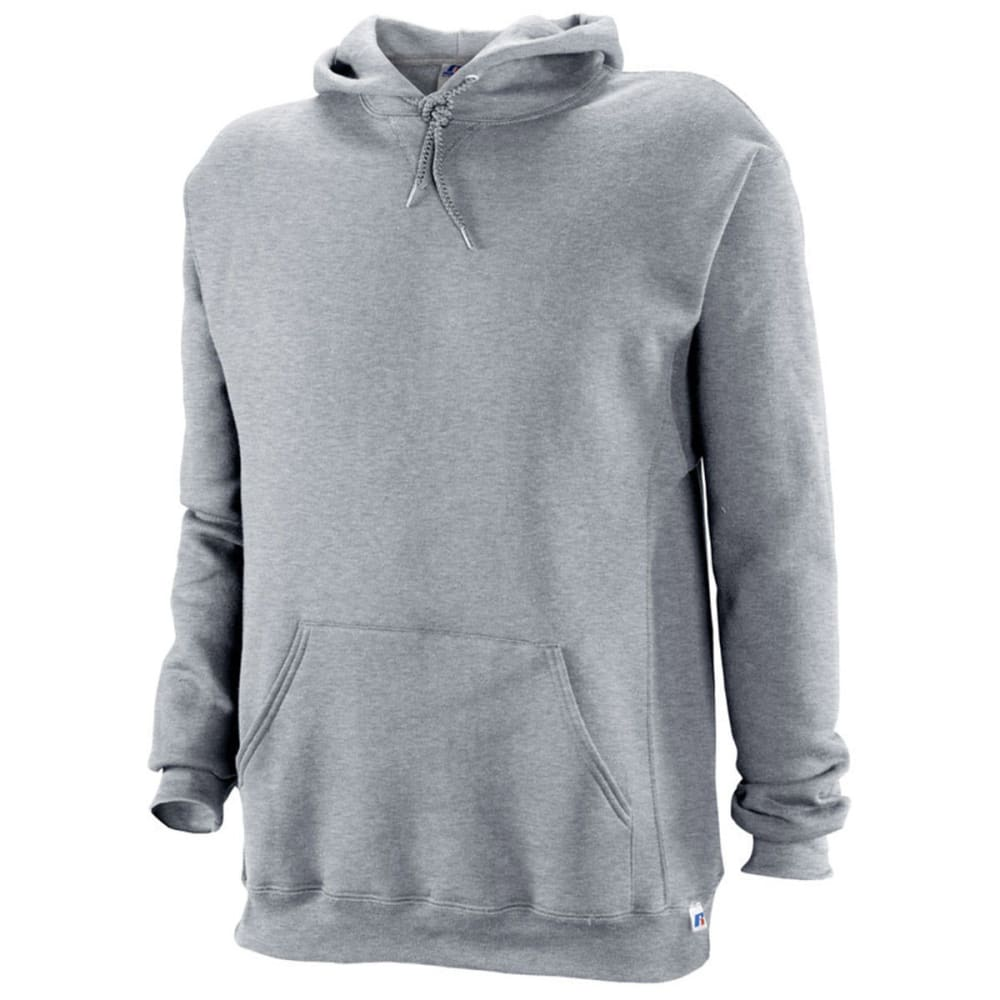 RUSSELL ATHLETIC Men's DriPower Fleece Hoodie L