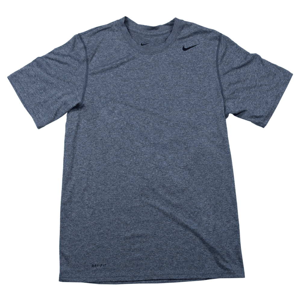 NIKE Men's Legend Dri-Fit Poly Training Shirt - CARBON-091