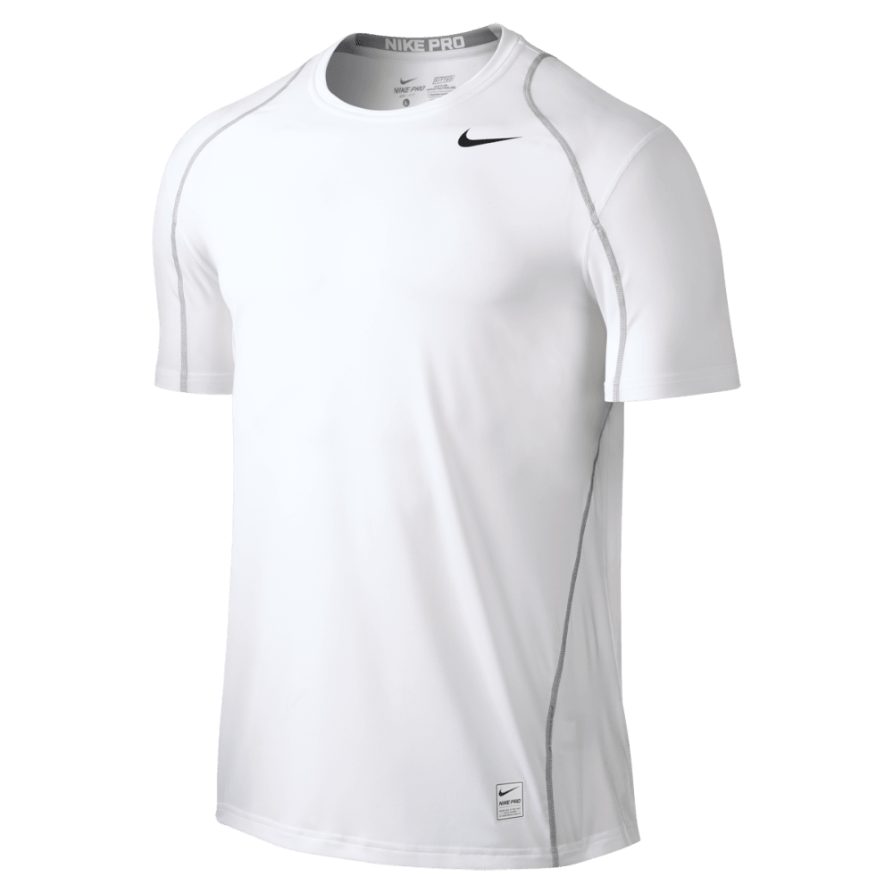 NIKE Men's Cool Fitted Short Sleeve Top XXL