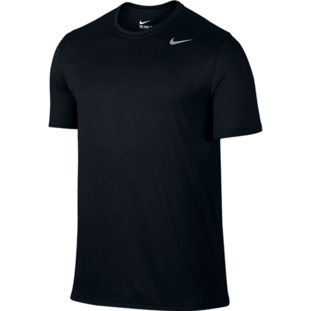 NIKE Men's Legend 2.0 Training Tee - BLACK-010