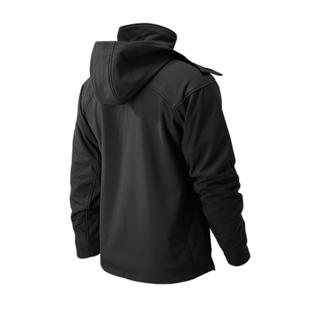 NEW BALANCE Men's 3-in-1 System Jacket - ORCA/BLACK