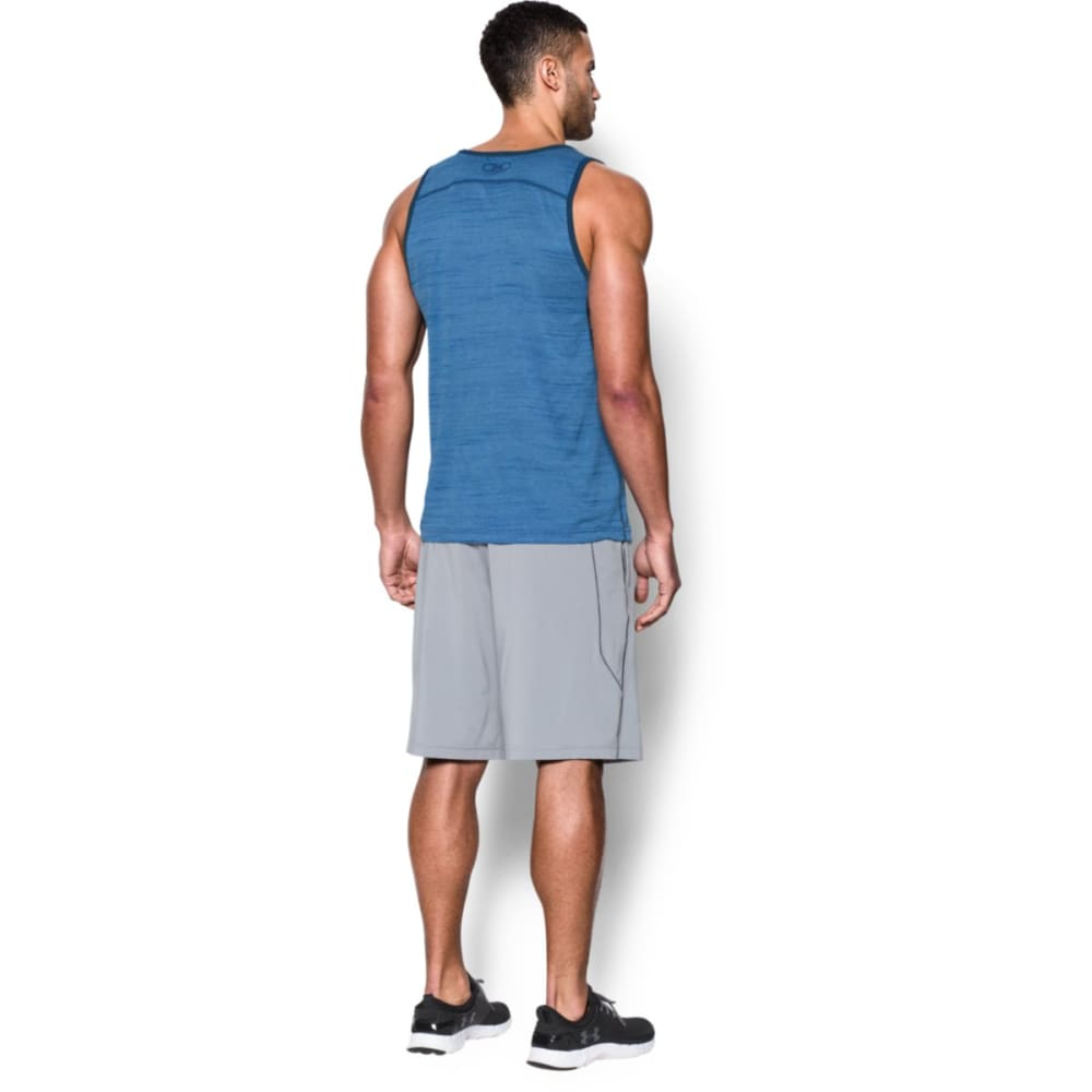 UNDER ARMOUR Men's Tech Tank - SQUADRON-438