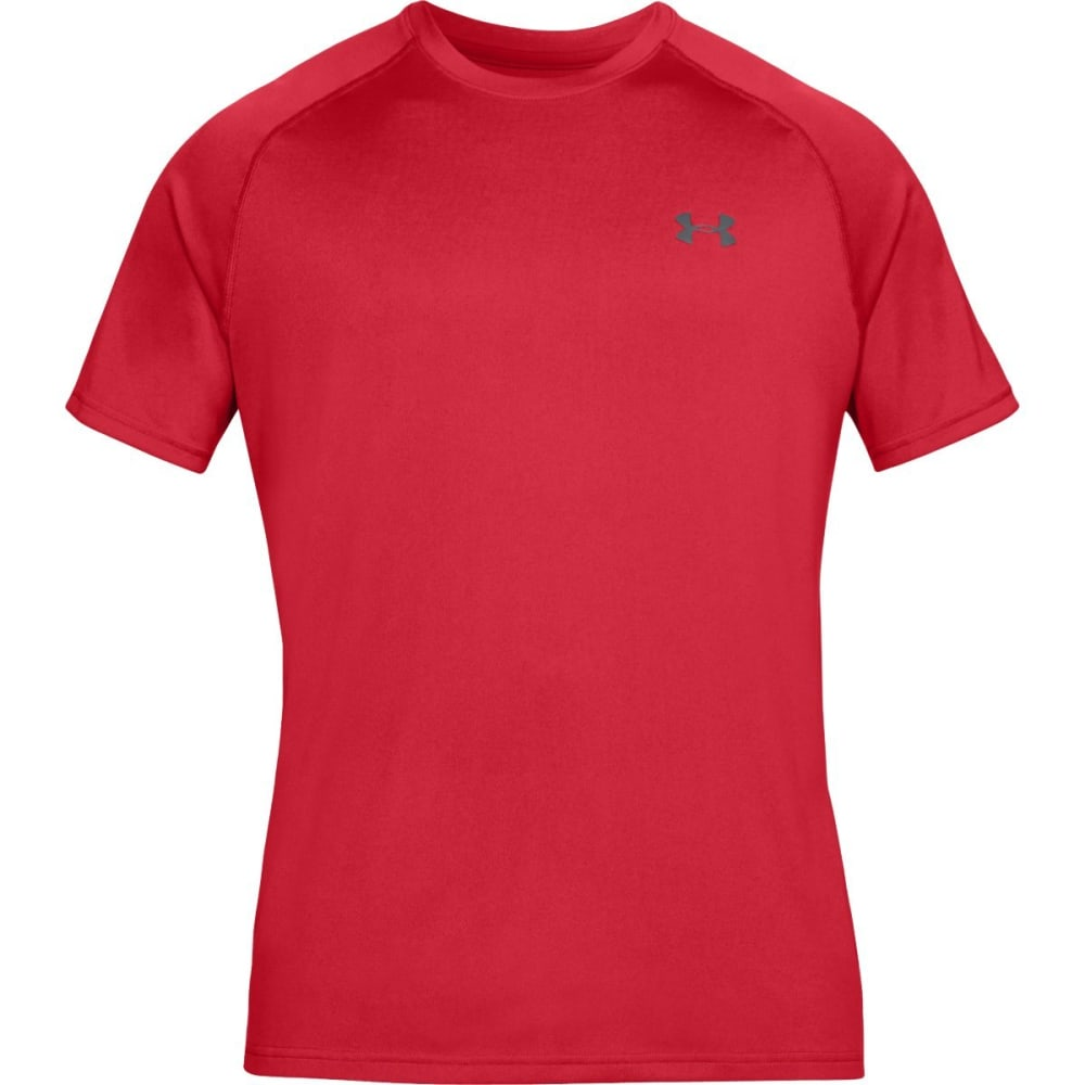 UNDER ARMOUR Men's Short-Sleeve Tech Tee - PIERCE-629