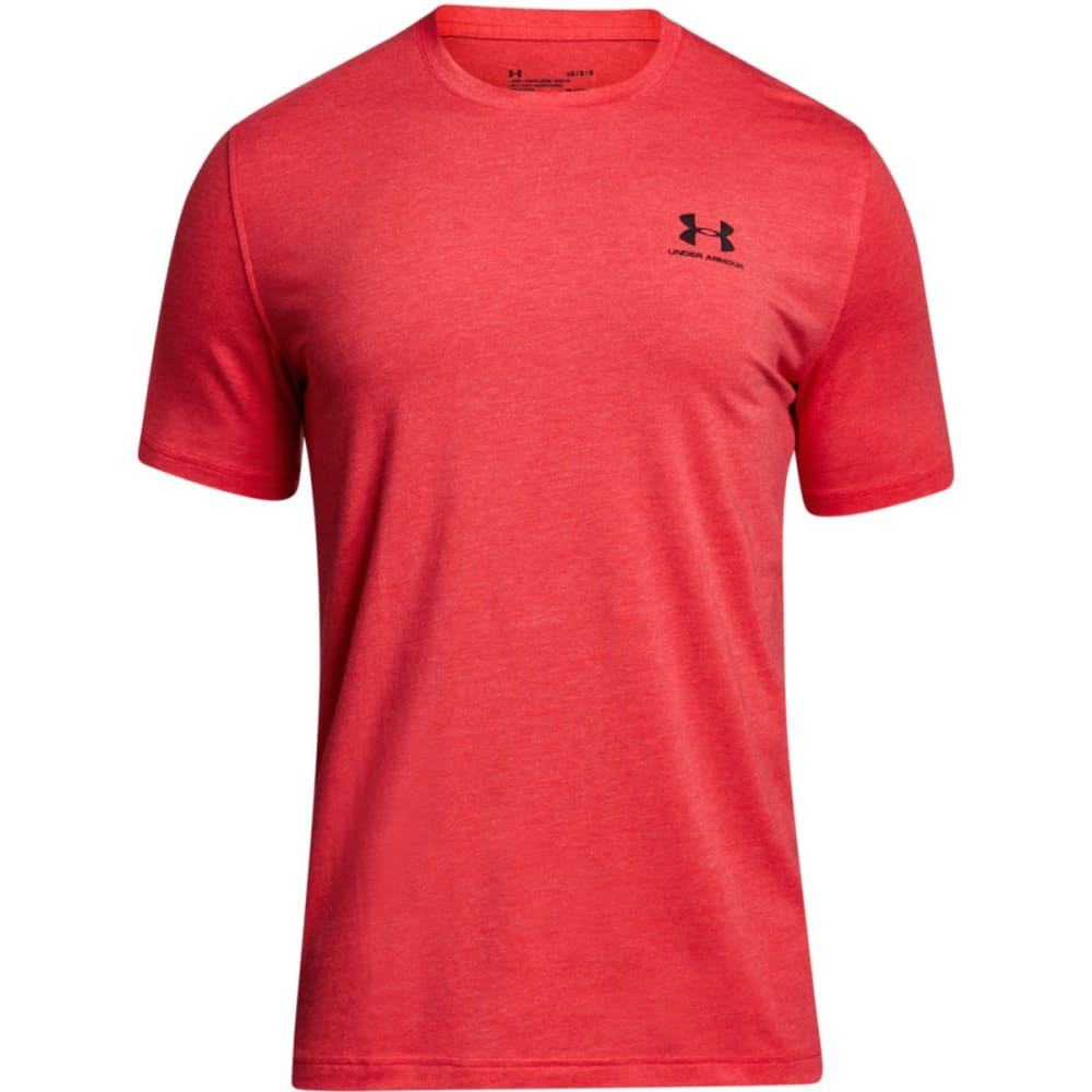 UNDER ARMOUR Men's Charged Cotton Tee XXL