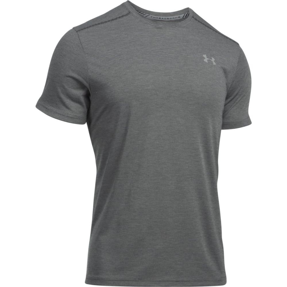 UNDER ARMOUR Men's Streaker Short Sleeve Tee XS