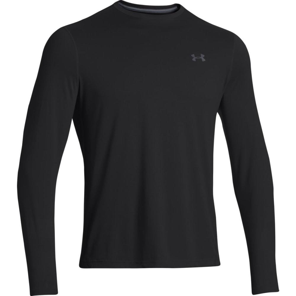UNDER ARMOUR Men's Tech™ T-Shirt - BLACK-001