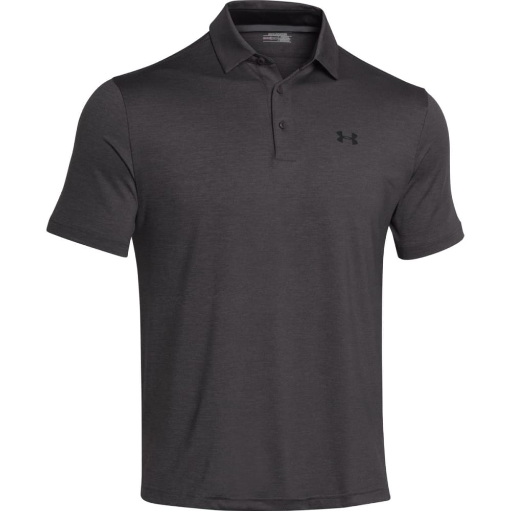 UNDER ARMOUR Men's Playoff Polo S