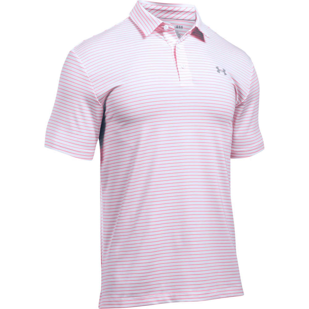 UNDER ARMOUR Men's Playoff Polo XS