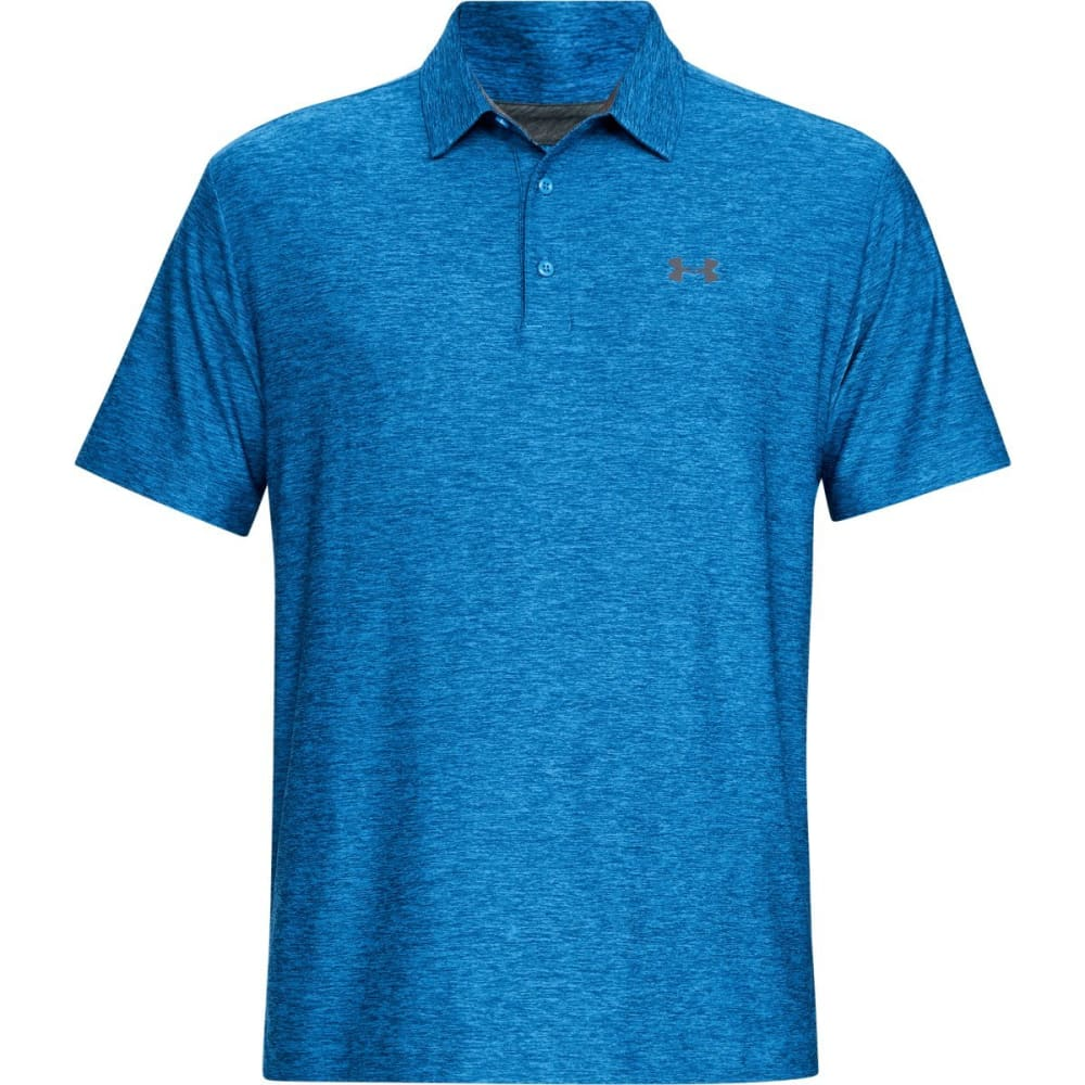 UNDER ARMOUR Men's Playoff Polo M