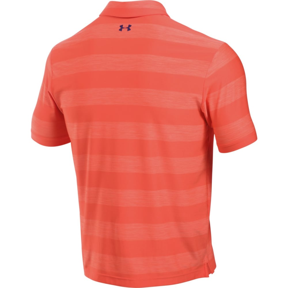 UNDER ARMOUR Men's Playoff Polo - FIRE-847