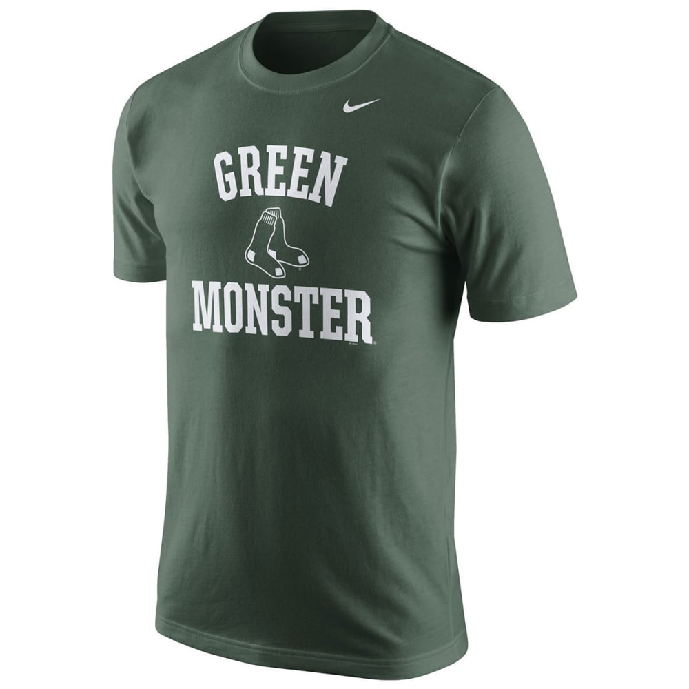 BOSTON RED SOX Men's Green Monster Tee - GRN RX8