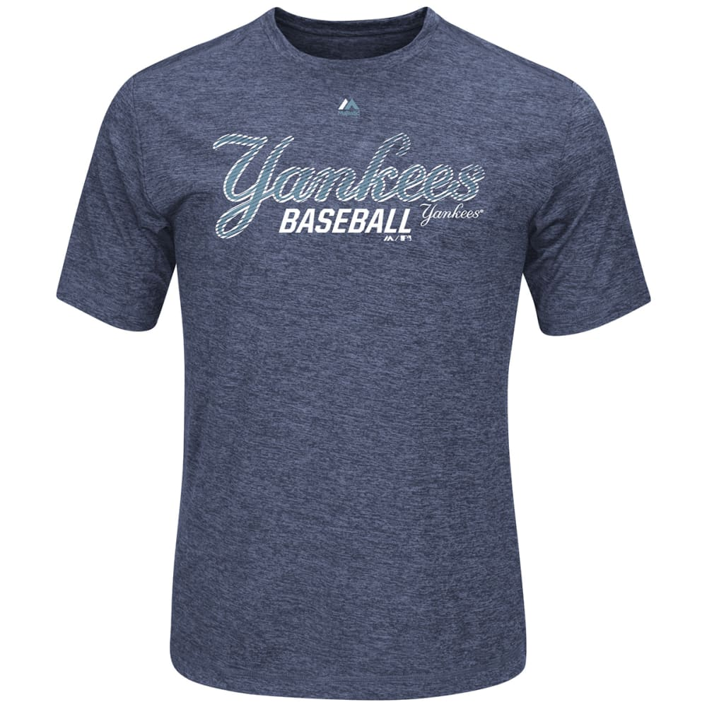 NEW YORK YANKEES Men's Out of Reach Tee - YANKEES