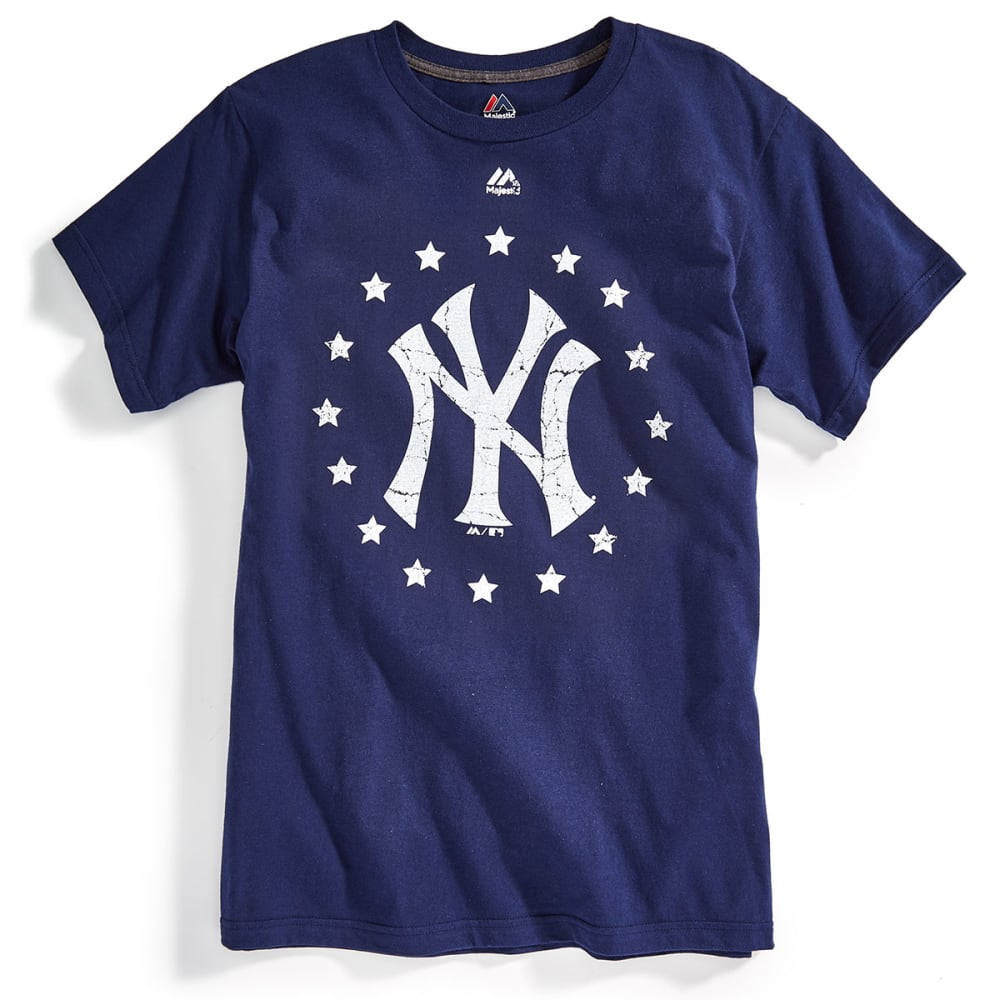 NEW YORK YANKEES Men's Fan Pride Tee - YANKEES