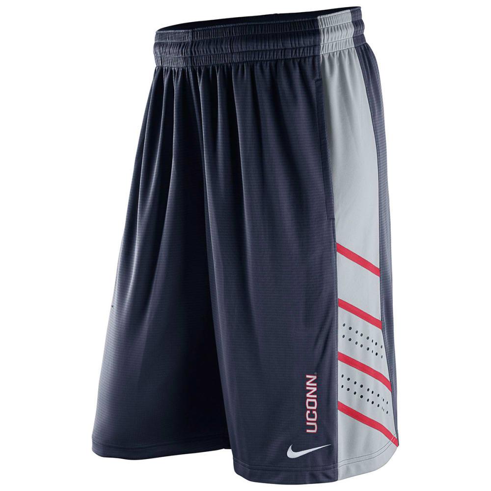 UCONN Men's Nike Elite Performance Shorts - NAVY