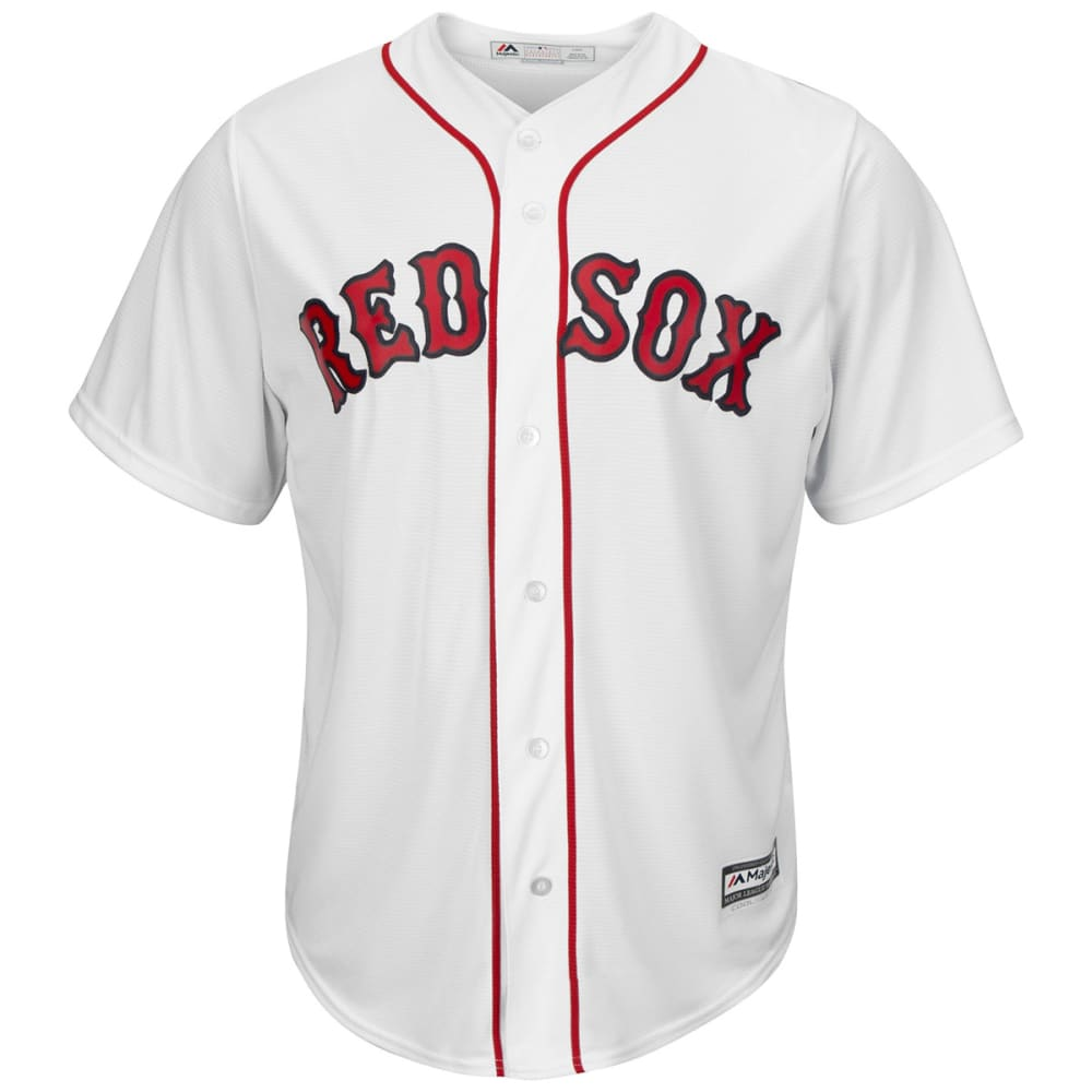 BOSTON RED SOX Men's Bogaerts #2 Cool Base Jersey - NINE IRON