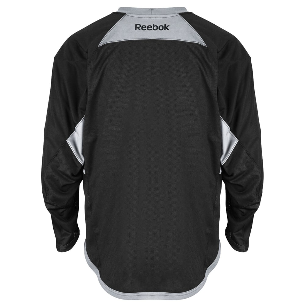 BOSTON BRUINS Men's Ice Practice Jersey - BRUINS BLK