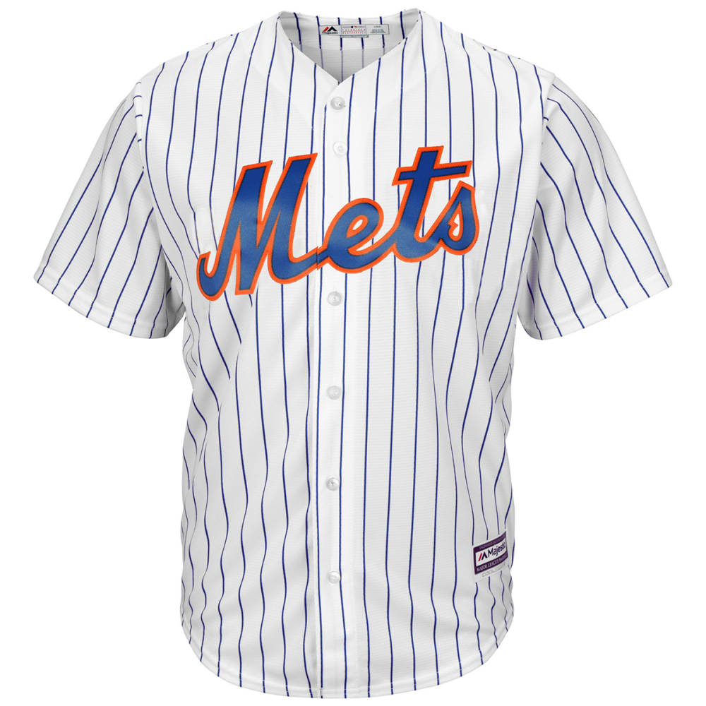 NEW YORK METS Men's Cool Base Jersey - ASSORTED