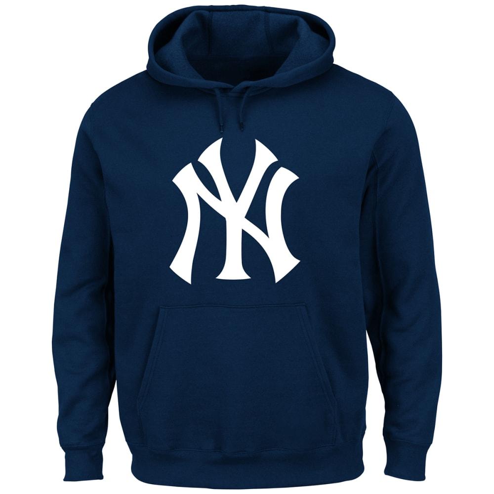 NEW YORK YANKEES Men's Scoring Position Hoodie - NAVY