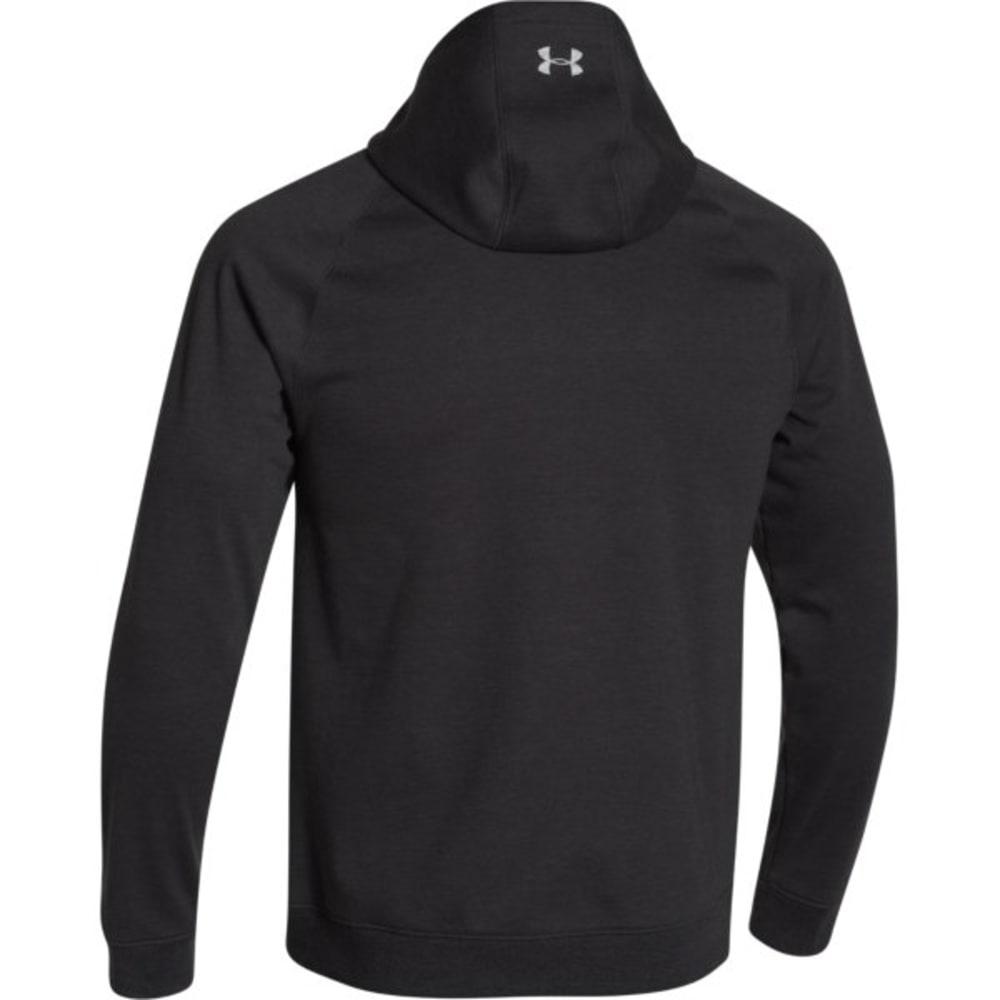 UNDER ARMOUR Men's Storm ColdGear® Infrared Dobson Softshell Jacket - -006 ASPHALT HEATHER