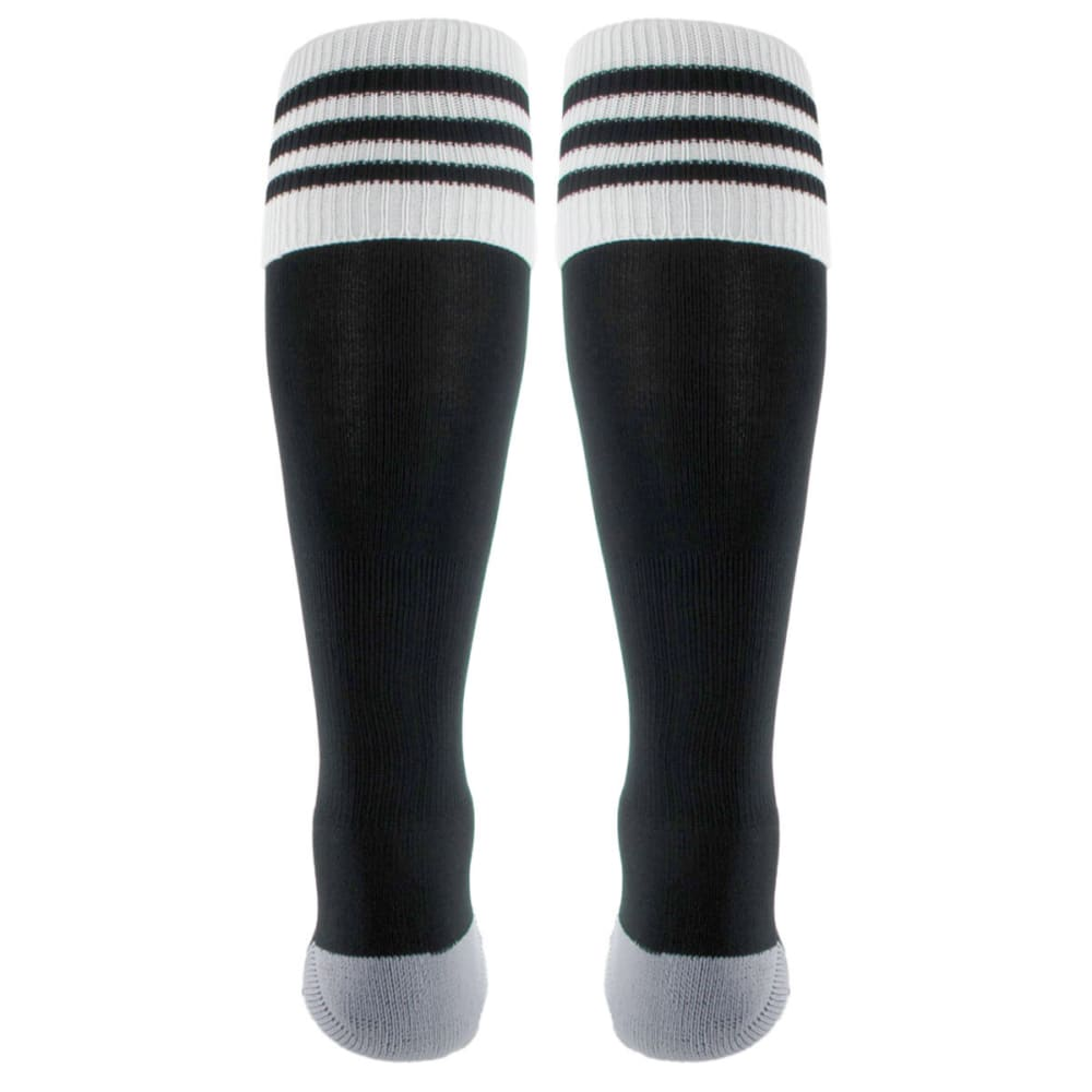 ADIDAS Copa Zone Cushion II Socks - BLACK/WHT 5130189 L