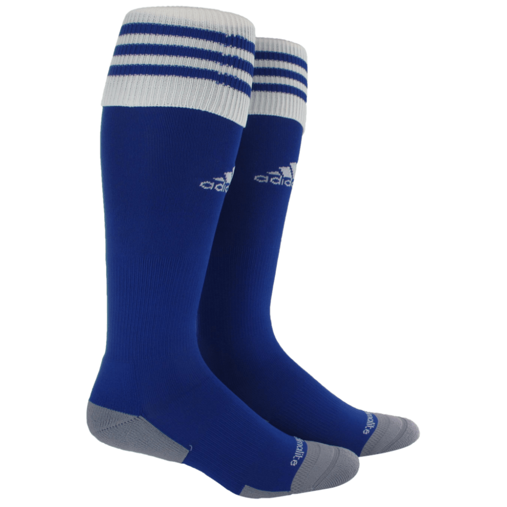 ADIDAS Copa Zone Cushion II Socks - COBALT/WHT 5130040