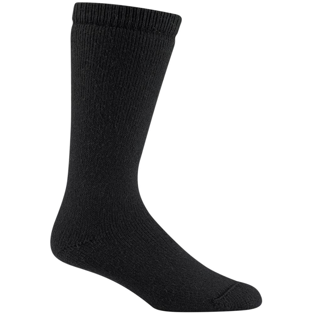 WIGWAM Men's 40 Below Socks - BLACK 052