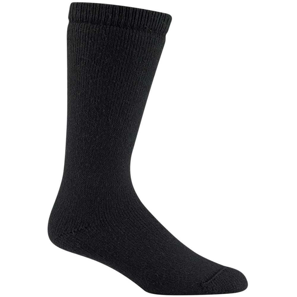 WIGWAM Men's 40 Below Socks - BLACK 052