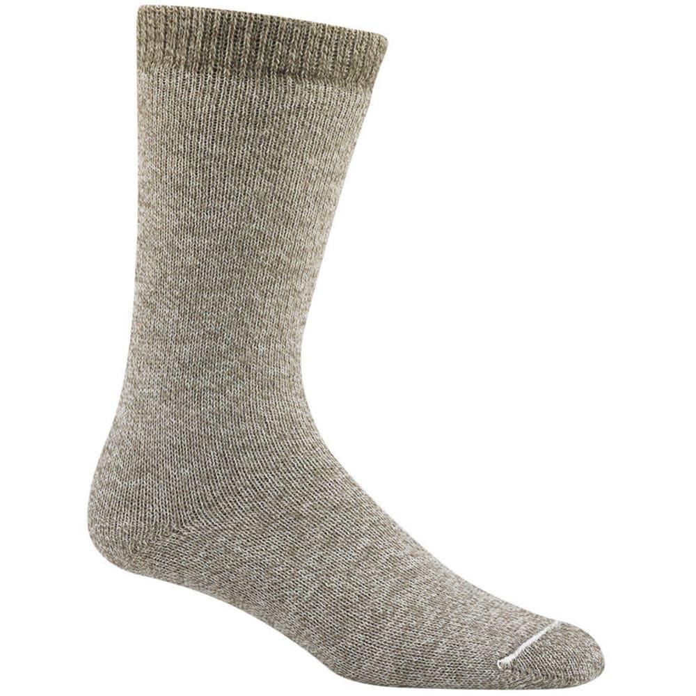 WIGWAM Men's 40 Below Socks - GRAY TWIST 050