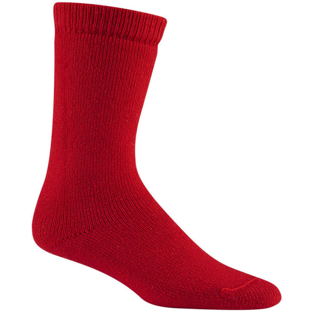 WIGWAM Men's 40 Below Socks - CHILI PEPPER 80B