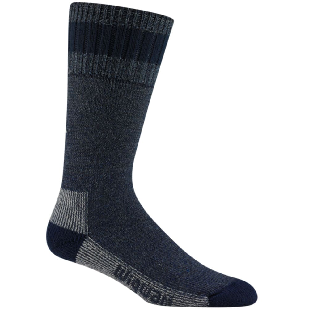 WIGWAM Men's Sub Zero Socks - NAVY 43A