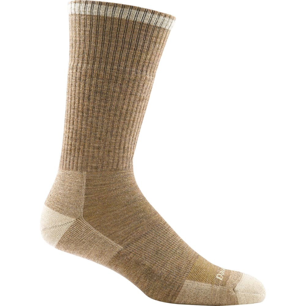 DARN TOUGH Men's Vermont Boot Socks - SAND