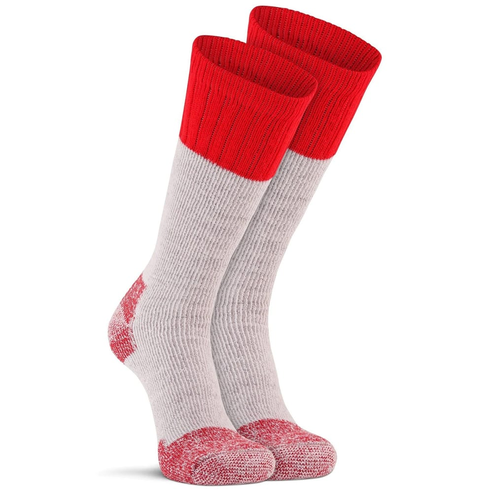 FOX RIVER Men's Wick Dry Outlander Socks - GREY 7030