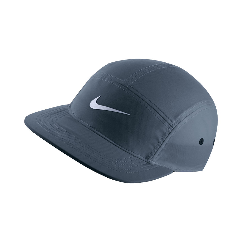 NIKE Men's AW84 Cap - HORIZON BLUE