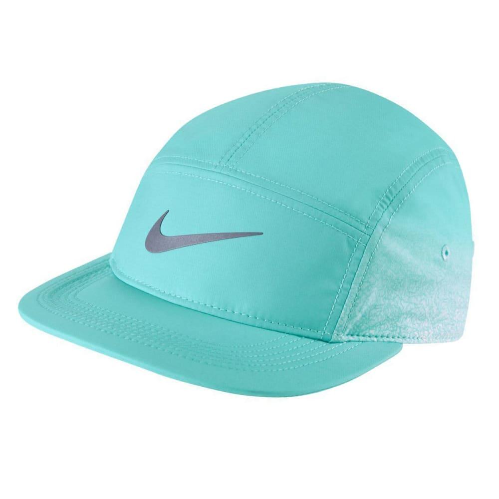 NIKE Women's Graphic AW84 Athletic Cap - HORIZON BLUE