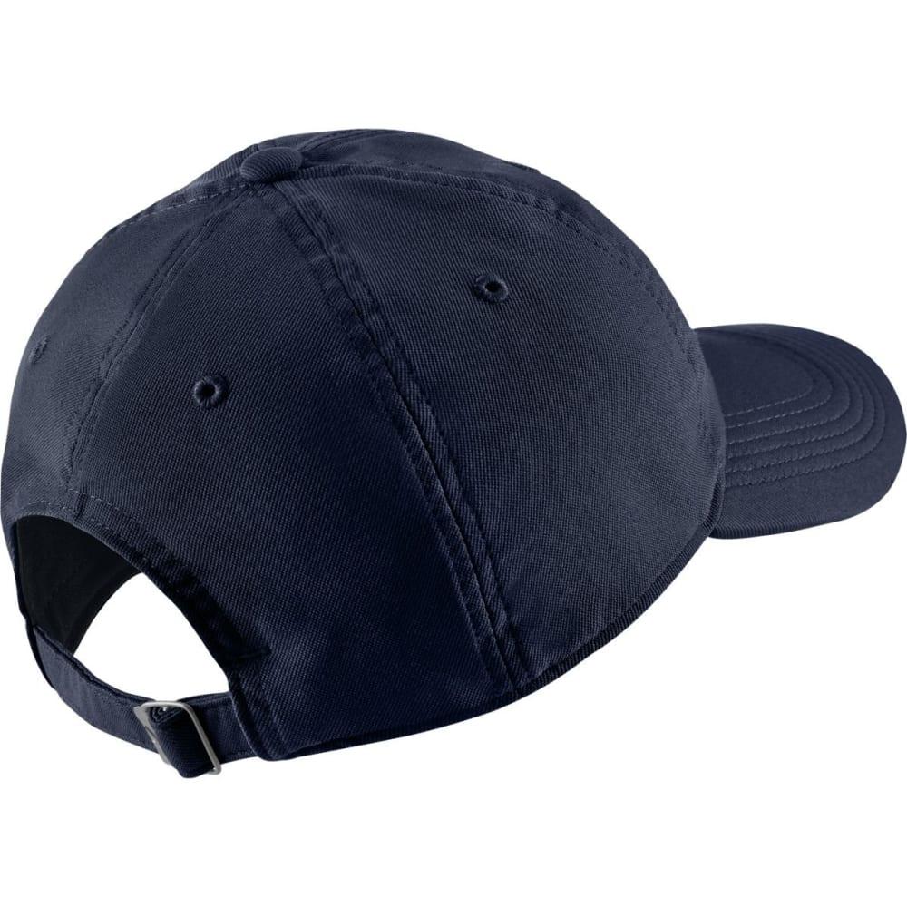 NIKE Men's Train Twill H86 Hat - 451 OBSEDIAN