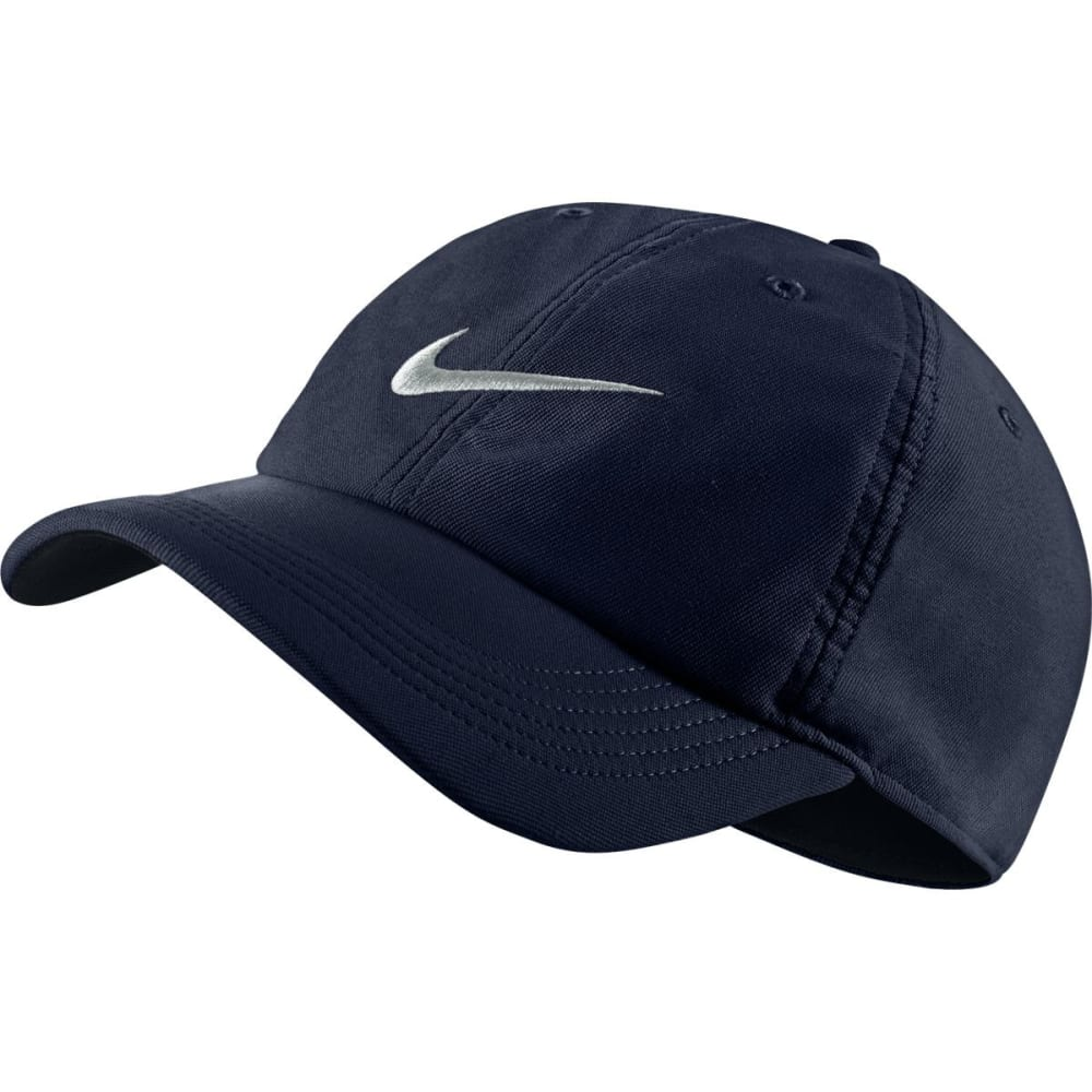 NIKE Men's Train Twill H86 Hat - 451 OBSEDIAN