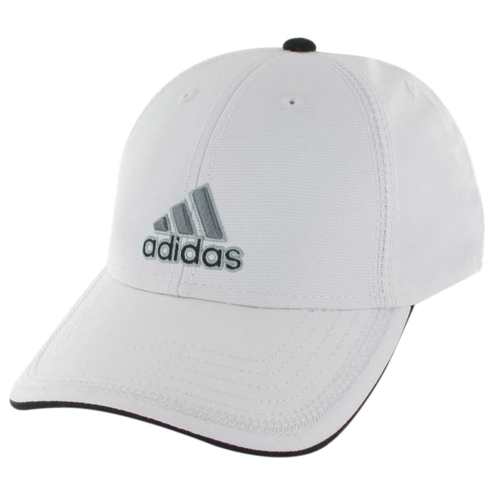ADIDAS Men's Contract Cap - WHITE/BLACK