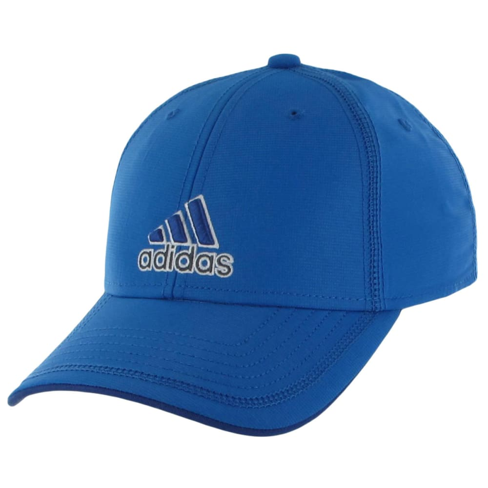 ADIDAS Men's Contract Cap - ROYAL/GREY
