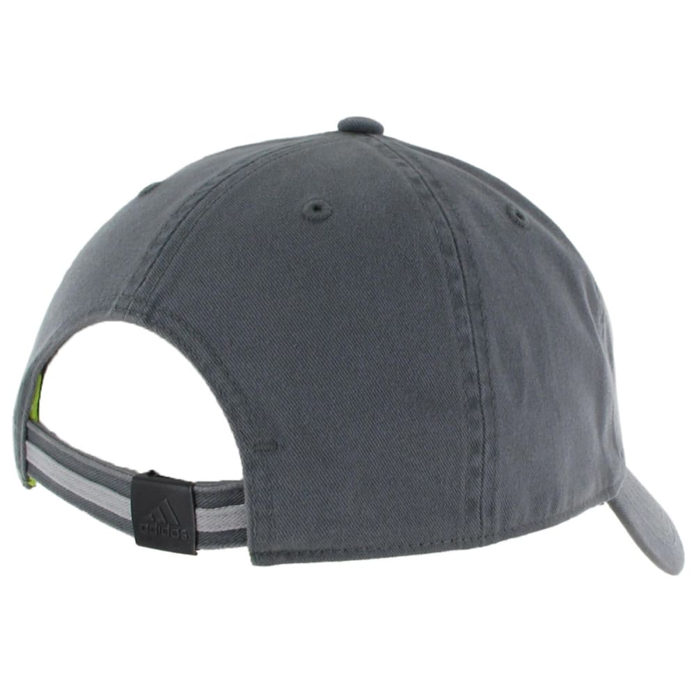 ADIDAS Men's Ultimate Cap - VISTA GREY