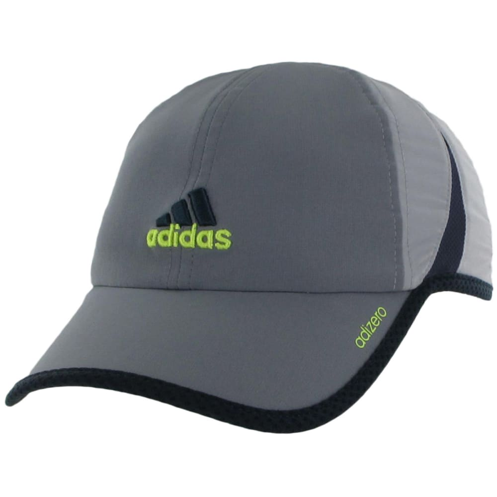 ADIDAS Men's Adizero II Cap - GREY