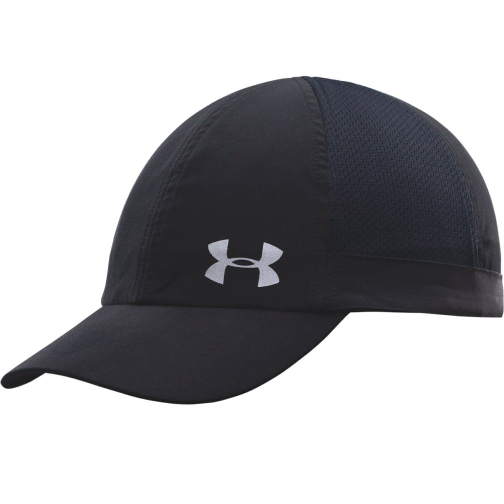 UNDER ARMOUR Women's Fly Fast Cap - BLACK 001